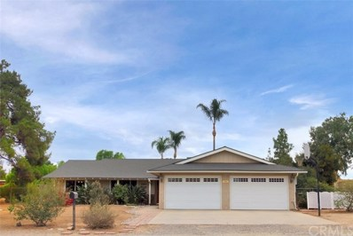18485 Bert Road, Riverside, CA 92508 - MLS#: IV18233380
