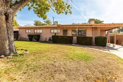 6623 Roca Circle, San Bernardino, CA 92404 - MLS#: IV18233531