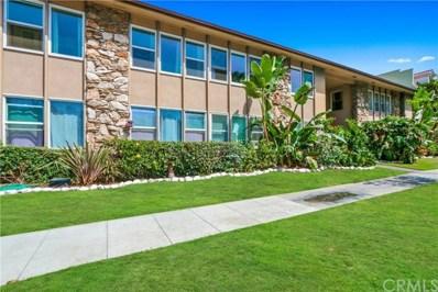 1023 E 1st Street UNIT 5, Long Beach, CA 90802 - MLS#: IV18233601