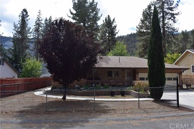 931 Snowbird Road, Wrightwood, CA 92397 - MLS#: IV18233614