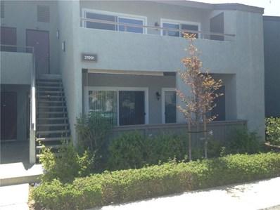 21991 Rimhurst Drive UNIT B139, Lake Forest, CA 92630 - MLS#: IV18233617