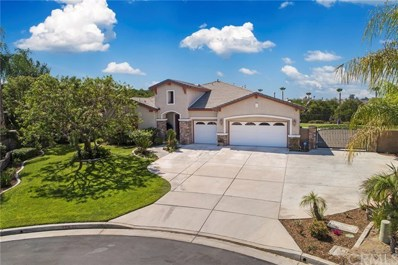 1268 Viento Court, Riverside, CA 92508 - MLS#: IV18233733