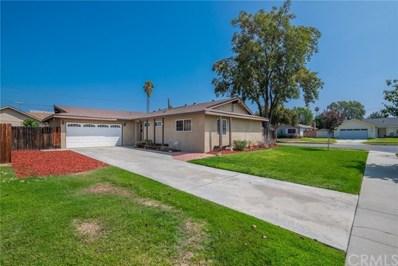 4043 Royce Street, Riverside, CA 92503 - MLS#: IV18233755