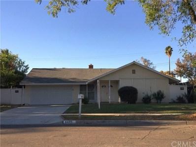 8485 Crystal Avenue, Riverside, CA 92504 - MLS#: IV18233932