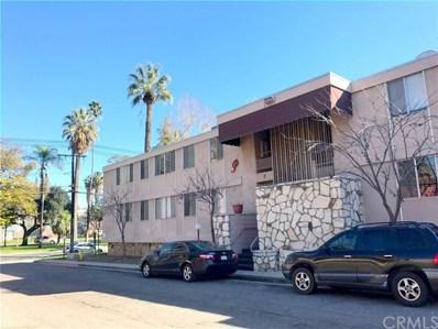 6979 Palm Court UNIT 201P, Riverside, CA 92506 - MLS#: IV18233990