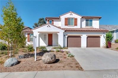 24098 Montecito Drive, Wildomar, CA 92595 - MLS#: IV18234010