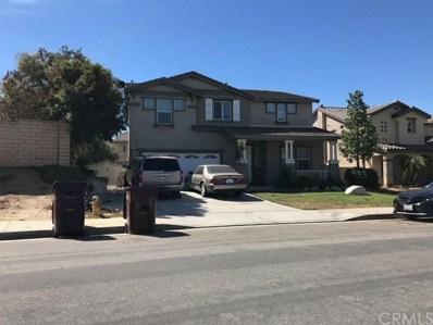 25965 Avenida Espaldar, Moreno Valley, CA 92551 - MLS#: IV18234045