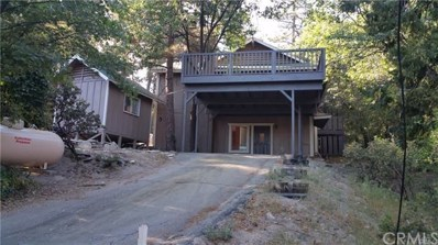 53078 Mountain View Drive, Idyllwild, CA 92549 - MLS#: IV18234376