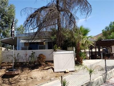 26480 Spradlin Lane, Homeland, CA 92548 - MLS#: IV18234479