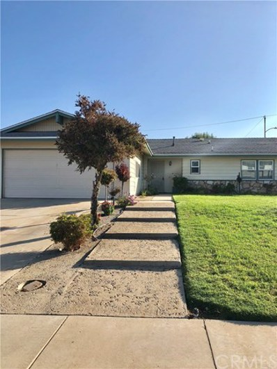 3545 Mapleleaf Drive, Riverside, CA 92503 - MLS#: IV18234482