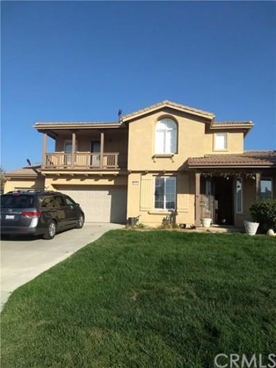 13852 Comanche Court, Yucaipa, CA 92399 - MLS#: IV18234494