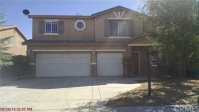 13849 Bluegrass Place, Victorville, CA 92392 - MLS#: IV18234646