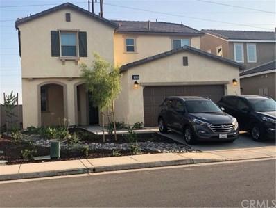 1425 Black Diamond Drive, Beaumont, CA 92223 - MLS#: IV18234768