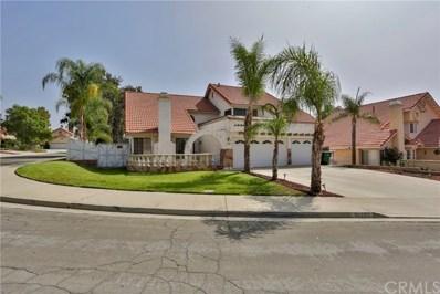 12202 Wind River Circle, Moreno Valley, CA 92557 - MLS#: IV18235000