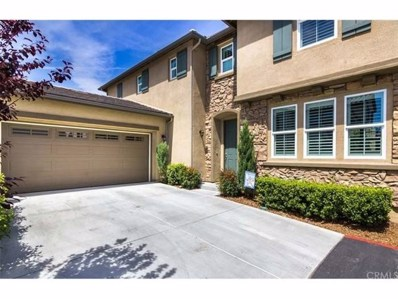 27478 Blackstone Road, Temecula, CA 92591 - MLS#: IV18235844