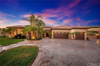 6370 Century Hill Drive, Riverside, CA 92506 - MLS#: IV18235941