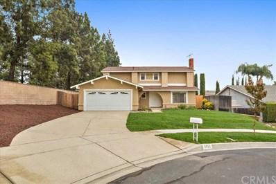 6933 Dakota Avenue, Rancho Cucamonga, CA 91701 - MLS#: IV18235974