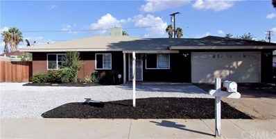 12846 Mead Court, Moreno Valley, CA 92553 - MLS#: IV18236205