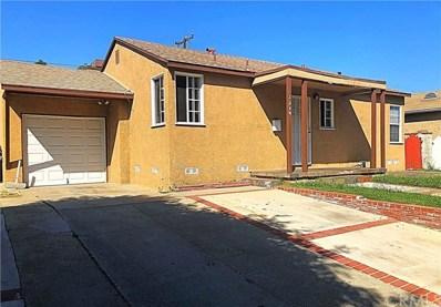 2649 E 221 Place, Long Beach, CA 90810 - MLS#: IV18236466