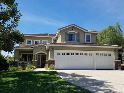 6750 Regal Park Drive, Fontana, CA 92336 - MLS#: IV18236471