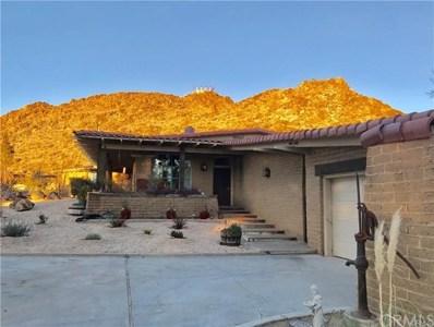 20164 Rancherias Road, Apple Valley, CA 92307 - MLS#: IV18236496