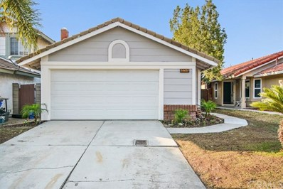14480 Mountain High Drive, Fontana, CA 92337 - MLS#: IV18236638