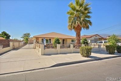9670 Oleander Avenue, Fontana, CA 92335 - MLS#: IV18236691