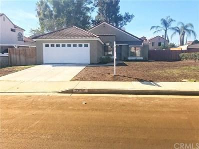 23757 Swan Street, Moreno Valley, CA 92557 - MLS#: IV18236789