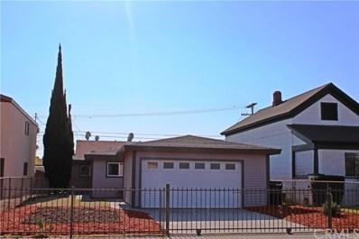 936 W 78TH Street, Los Angeles, CA 90044 - MLS#: IV18236799