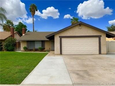 1571 Webster Street, Redlands, CA 92374 - MLS#: IV18237225