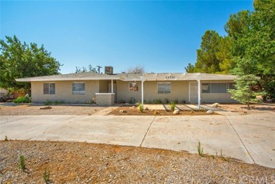 22391 Sioux Road, Apple Valley, CA 92308 - MLS#: IV18237532