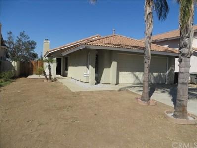 14899 Lavender Lane, Moreno Valley, CA 92553 - MLS#: IV18237739