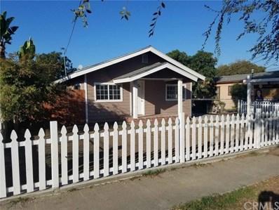 3809 Carol Drive, Fullerton, CA 92833 - MLS#: IV18237757