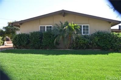 8854 Mentone Place, Riverside, CA 92503 - MLS#: IV18237915