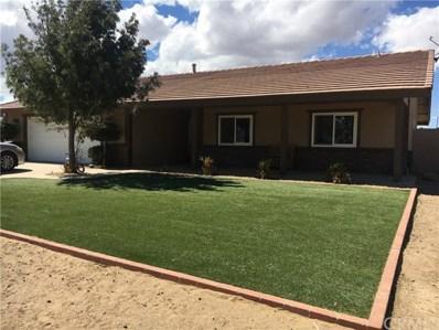 10638 Anaconda Avenue, Oak Hills, CA 92344 - MLS#: IV18237977