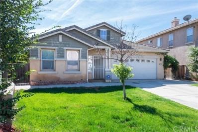 22281 Redwood Lane, Moreno Valley, CA 92553 - MLS#: IV18237986