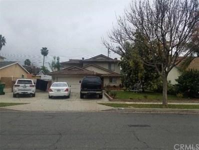 424 N Delancey Avenue, San Dimas, CA 91773 - MLS#: IV18238126