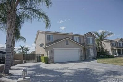 12683 Oakdale Street, Eastvale, CA 92880 - MLS#: IV18238253