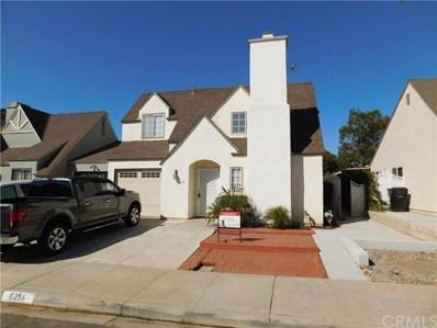 6251 Heatherwood Drive, Riverside, CA 92509 - MLS#: IV18238507