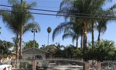 13231 MONTE VISTA Avenue, Chino, CA 91710 - MLS#: IV18238684
