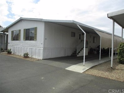 25526 Redlands Boulevard UNIT 73, Loma Linda, CA 92354 - MLS#: IV18238687