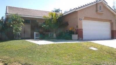 11619 Teaberry Court, Fontana, CA 92337 - MLS#: IV18238965