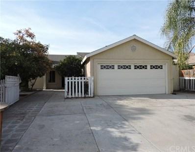724 Margarita Street, San Jacinto, CA 92583 - MLS#: IV18238977