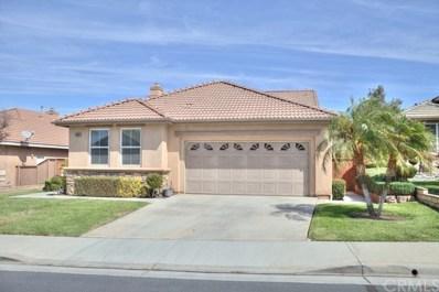 14828 San Jacinto Drive, Moreno Valley, CA 92555 - MLS#: IV18239008