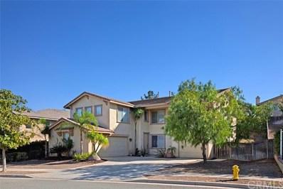 1554 Lupine Circle, Corona, CA 92881 - MLS#: IV18239100