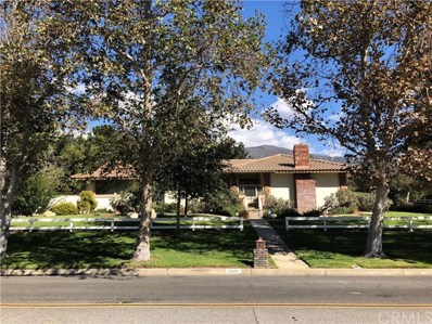 10668 Wilson Avenue, Rancho Cucamonga, CA 91737 - MLS#: IV18239122