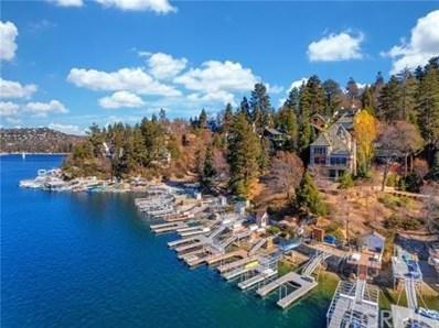 28718 Palisades Drive, Lake Arrowhead, CA 92352 - MLS#: IV18239228