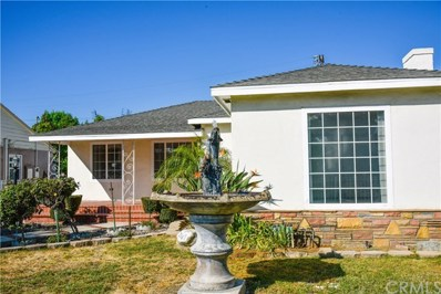 3145 Lexington Avenue, El Monte, CA 91731 - MLS#: IV18239249