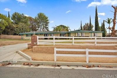 5845 Beryl Street, Alta Loma, CA 91737 - MLS#: IV18239251