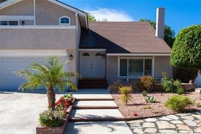 1422 Brookdale Drive, Corona, CA 92880 - MLS#: IV18239628